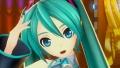 初音ミクのリズムゲーム『NEXT HATSUNE MIKU Project DIVA(仮称)』がPS3とPS Vitaで発売! PS Vita版には新アクションも