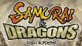 【電撃PlayStation】『サムライ&ドラゴンズ』正式サービス再開――電撃PSの攻略情報を見ながらレッツプレイ!