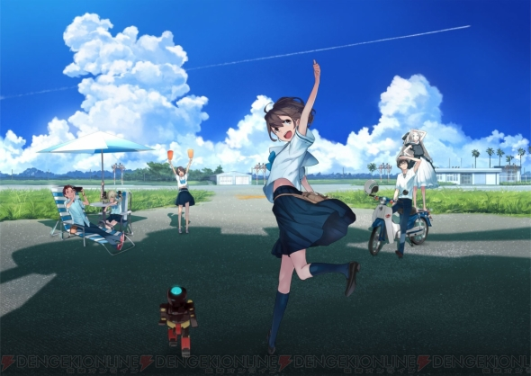 『ROBOTICS;NOTES』