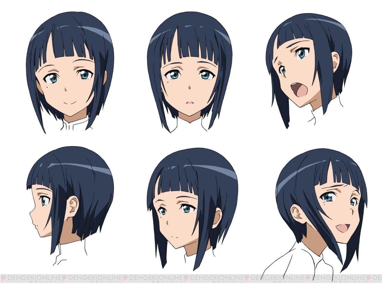Coolest Anime Character Design : サチ(cv:早見沙織) ソードアートオンライン画像 壁紙に使える登場人物まとめ 【sao アスナ キリト シノン