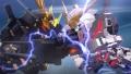 シリーズ最新作『SDガンダム ジージェネレーション オーバーワールド』のTV-CMが公開