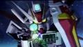 シリーズ最大級のボリューム! 『SDガンダム ジージェネレーション オーバーワールド』の最新PVが公開