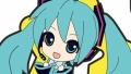 『初音ミク ‐Project DIVA‐ F』の発売日は2013年3月7日――予約特典は特製ラバーストラップ