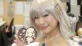 パニスが手作りチョコを持って来たよ! 『シャイニング・アーク』の天使が電撃オンライン編集部に降臨したよ♪