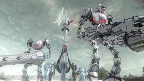 EDFに出動命令――『地球防衛軍4』は6月発売! 地球を侵略する3種の敵の情報も紹介