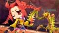 『セブンスドラゴン2020-II』のクラス紹介動画が新たに公開――トリックスターは素早い立ち回りと手数の多さが強み!