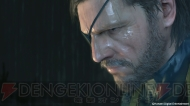 『METAL GEAR SOLID V THE PHANTOM PAIN』