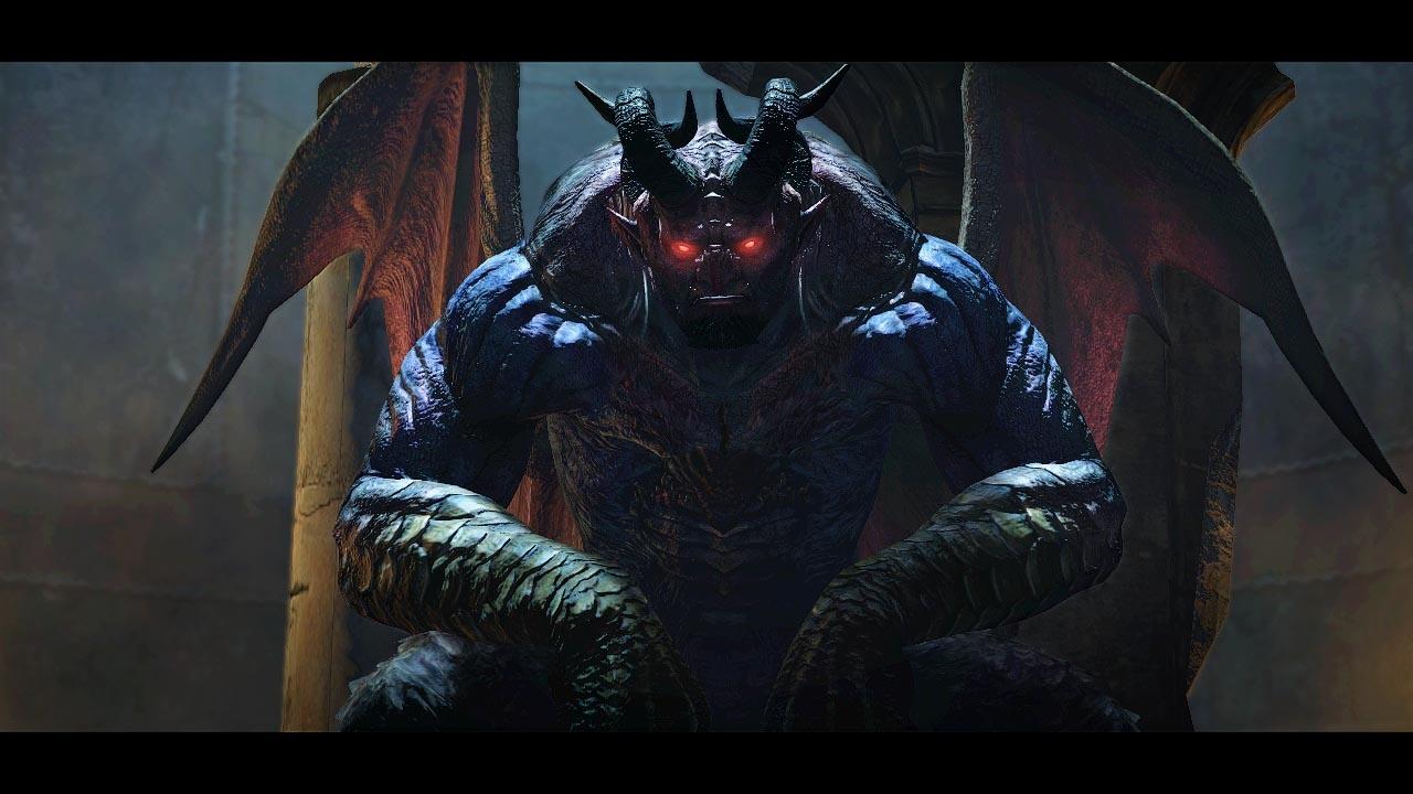 """『ドラゴンズドグマ:ダークアリズン』に登場する""""黒呪島の主""""ともいうべき敵の存在が明らかに! さらに島の最奥――""""死街地""""も紹介"""