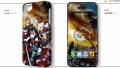『セブンスドラゴン2020‐II』のiPhone/Android用ケースとiPad用スキンシールの予約が本日受付開始!