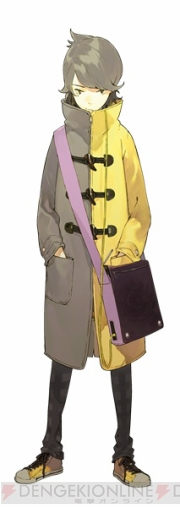 『Occultic;Nine』