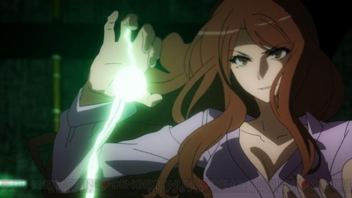 TVアニメ『とある科学の超電磁砲S』美琴と麦野が …