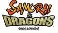 『サムライ&ドラゴンズ』の4thシーズンを記念したサークルK・サンクスとのコラボキャンペーンが開始