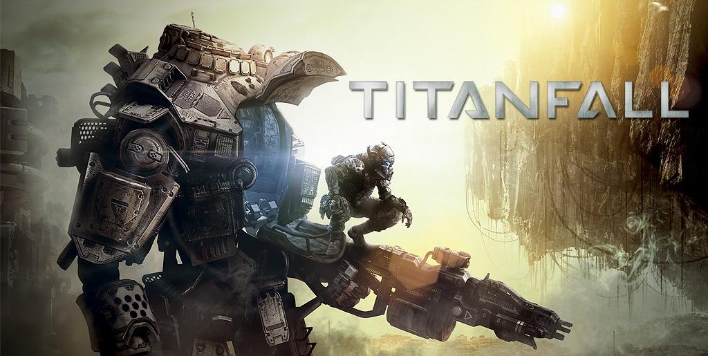 """超新星『Titanfall』デモプレイレポートをお届け――ロボ兵器""""Titan""""の挙動に男の子心をくすぐられること間違いなし【E3 2013】"""
