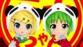 『初音ミク Project mirai 2(仮)』から『いーあるふぁんくらぶ』のスクリーンショットやコスチューム情報が公開!