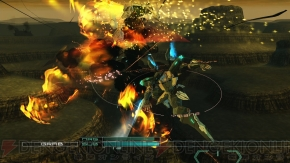 『ZONE OF THE ENDERS HD EDITION』