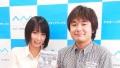 藍井エイルさんが『ガンダムブレイカー』に挑戦! 薄井プロデューサーもビックリドッキリな機体が完成!?
