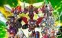 『スーパーロボット大戦Card Chronicle』に新規14作品が9月1日追加――『ヱヴァンゲリヲン新劇場版:破』や『マクロスF』など
