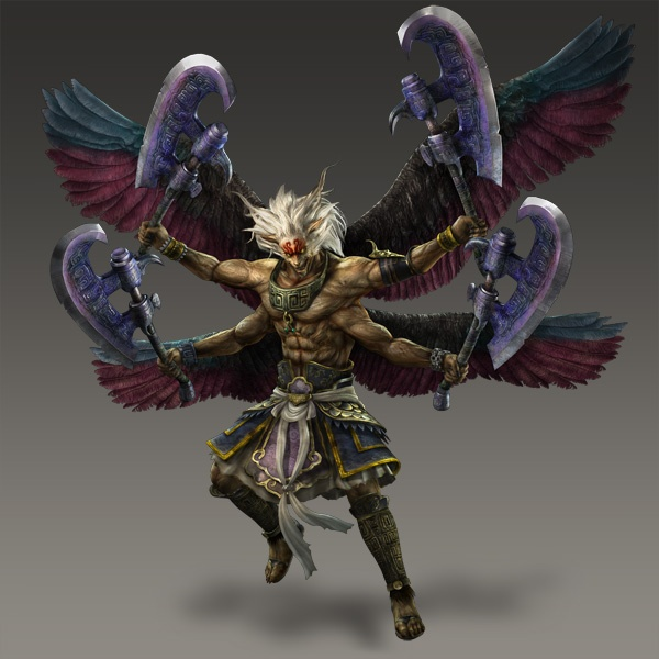 Warriors Orochi 3 Ultimate Unlock Susanoo