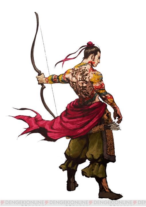 ほぼ毎日特集 47春秋戦国清時代の中国武将たちを趣味全開チョイス