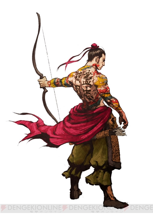 【ほぼ毎日特集 ♯47】春秋戦国~清時代の中国武将たちを趣味全開チョイス...  オリジナルサイ