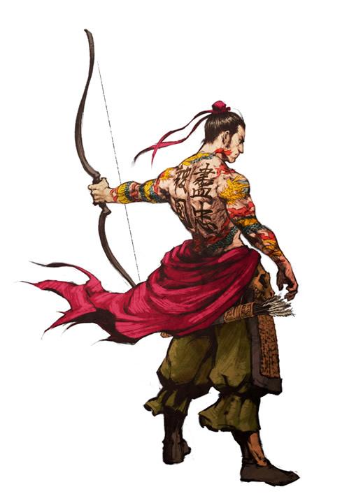 【ほぼ毎日特集 ♯47】春秋戦国~清時代の中国武将たちを趣味全開チョイスで大鍾会……違った、大紹介! イラストもあるでよ(うどん)