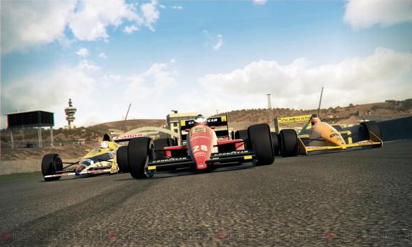 『F1 2013』