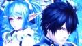 『PSO2』と『魔法少女まどか☆マギカ』のコラボが決定! ステージでは『ファンタシースター ノヴァ』の最新発表も【TGS2013】