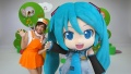 """『初音ミク Project mirai 2』の公式プロモーション番組""""ミクダヨーといっしょダヨー""""の配信が10月3日よりスタート――予告編動画をチェック"""