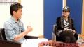 『龍が如く 維新!』の出演者インタビュー動画が公開――第1回は主役を演じる黒田崇矢さんと徳川慶喜役・徳重聡さんの対談