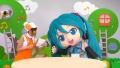 """『初音ミク Project mirai 2』公式プロモ番組""""ミクダヨーといっしょダヨー""""の第2回動画が公開――新モードダンススタジオなどの情報も"""