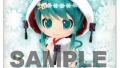 『初音ミク Project mirai 2』で店舗別予約特典第2弾が公開――オリジナルARポストカードやオリジナル湯のみほか多数を用意