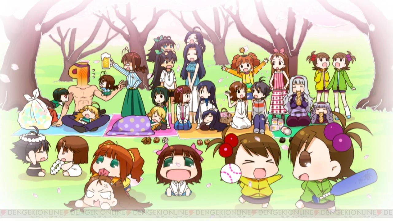 電撃 - アニメ2期は2014年4月か...