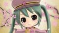 『初音ミク Project mirai 2』店舗別予約特典の新たなイラストデザインが公開に! 一斗まるさんが描く『千本桜』の初音ミクなど