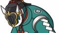 """『ヒーローバンク』で新たなヒーロー着が公開――相撲の行司のような""""かしこみマスター""""と工事現場で活躍しそうな""""ヘビービルダー"""""""