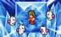 『ファイナルファンタジー』シリーズ初の本格パズルゲーム『ピクトロジカ ファイナルファンタジー』正式サービス開始
