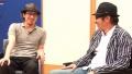 『龍が如く 維新!』に出演する安元洋貴さんと咲野俊介さんが対談! 幕末に思い入れのある2人が語るキャラクターの魅力とは?