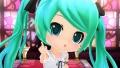 再生数600万オーバーの『ワールドイズマイン』や『千本桜』など『初音ミク Project mirai 2』の収録楽曲をオリジナル版PVとあわせてお届け!