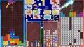 """『ぷよぷよテトリス』の第2弾プレイ動画は""""スワップ""""ルールを紹介! 勝利の決め手はラインクリアーと連鎖のコンボ"""