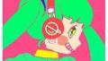 『初音ミク Project mirai 2』で衣装デザインを手掛けた縣さん、大沼もんさん、風乃さん、ワンカップPさんのイラスト入りメッセージが公開