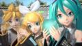 『初音ミク -Project DIVA- F 2nd』のOPテーマがlivetune書き下ろし曲『DECORATOR』に決定! OPムービーの画像も公開