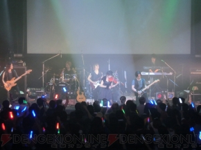 """Falcom jdk BAND 2013 Super Live in NIHONBASHI MITSUI HALL"""