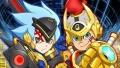 『ヒーローバンク』のアーケードゲームとアニメ化など今後の展開が発表! トレーディングカードゲームも発売へ