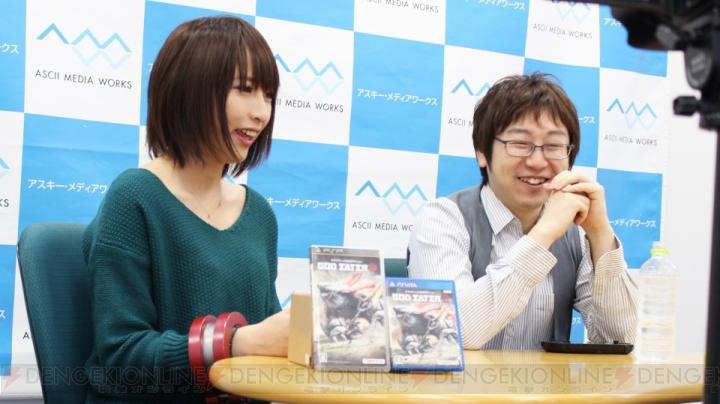 【画像】藍井エイルさん、手首をしっかりガード