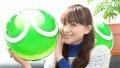 『ぷよぷよテトリス』でりんごを演じた今井麻美さんにインタビュー! 歴史的な瞬間に立ち会ってください♪