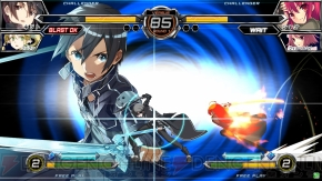 『電撃文庫 FIGHTING CLIMAX』
