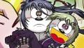 """『劇場版マクロスF 30th dシュディスタb BOX』""""ハイブリッドディスク""""のメインビジュアルは本当に『うまい棒』!?"""
