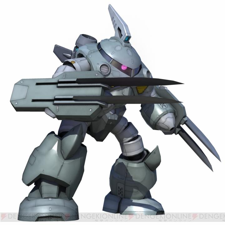 『ガンダム バトルオペレーション』ジオン軍(格闘型)MSレビュー! ザクI、グフ、アッガイ、ズゴックなど往年の名機たちにジークジオン!