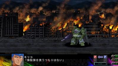『第3次スーパーロボット大戦Z 時獄篇』よりエヴァ2号機やサザビーの戦闘シーンが到着! 前作のトータルリザルトは新システムへと進化