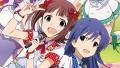 『アイマスチャンネル』用コンテンツ&PSP/iOS『アイドルマスター シャイニーフェスタ』が期間限定にて一斉プライスダウン!