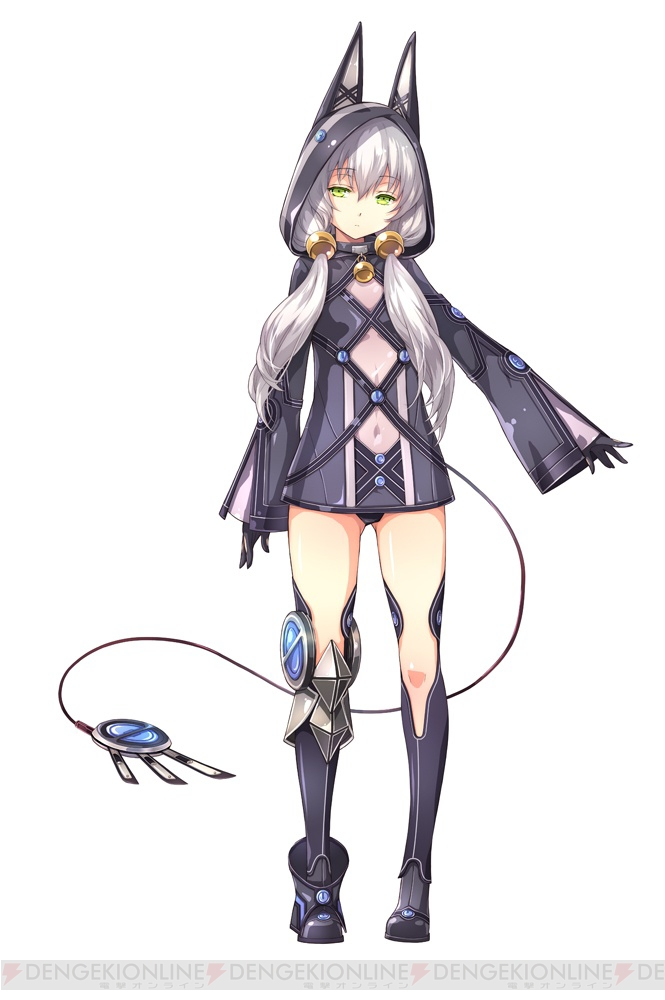 "March 3 Anime Characters : 電撃 『英雄伝説 閃の軌跡ii』からミリアムと似た特徴を持つ少女・アルティナやリィンのクラフト""神気合一 など新"